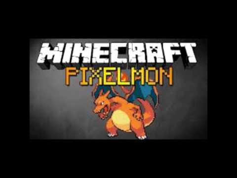 New pixelmon server NO HAMACHI - Minecraft 1.5.2