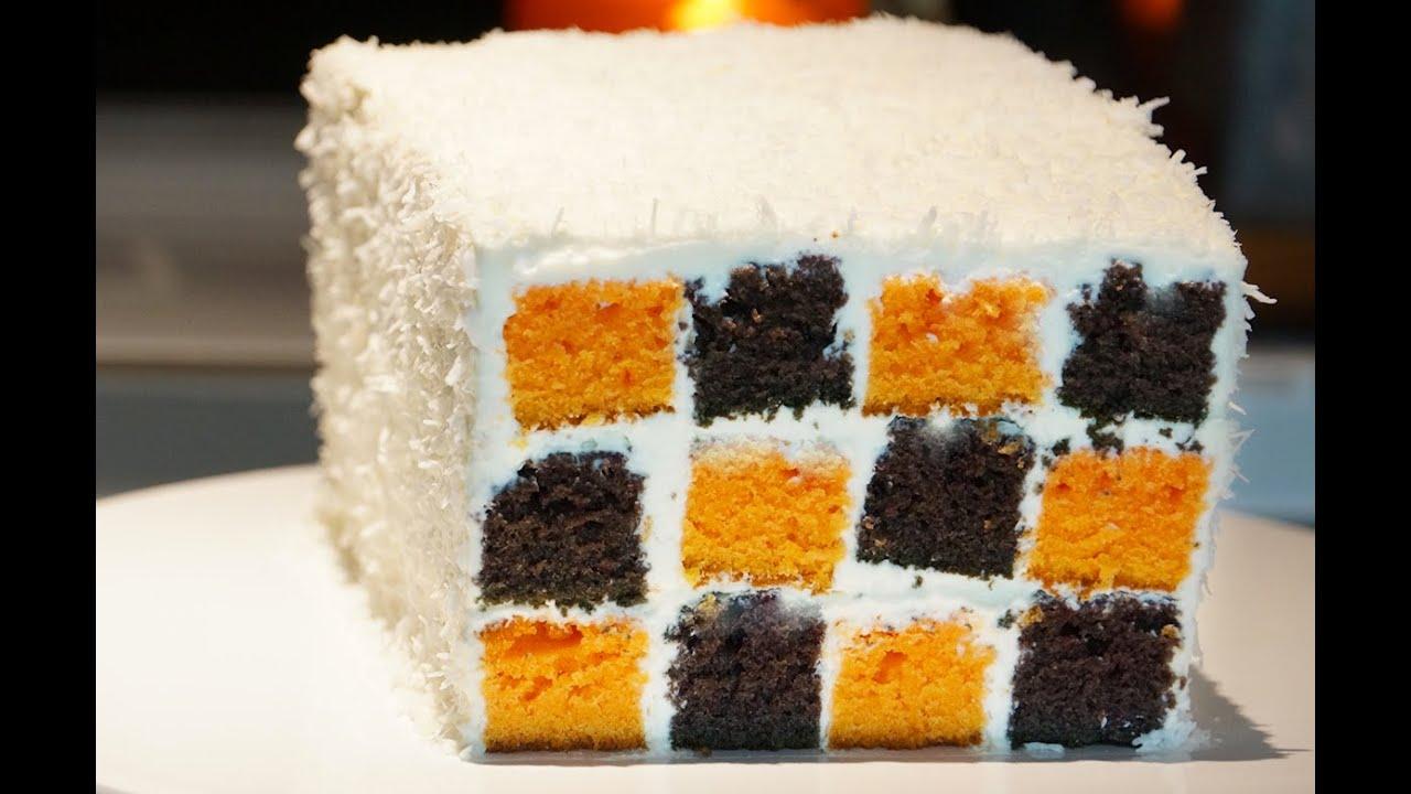 Image Result For Recette Cake Halloween
