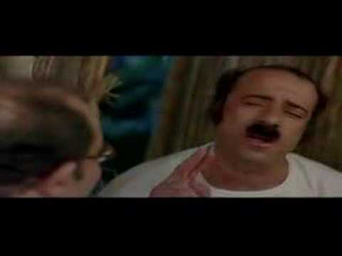Katkoot Funny Arabic Movie video