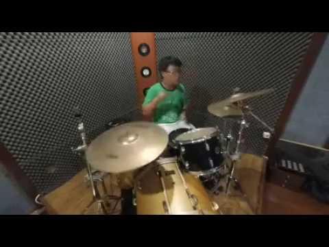 Divide titik dalam koma drum cover by dimas