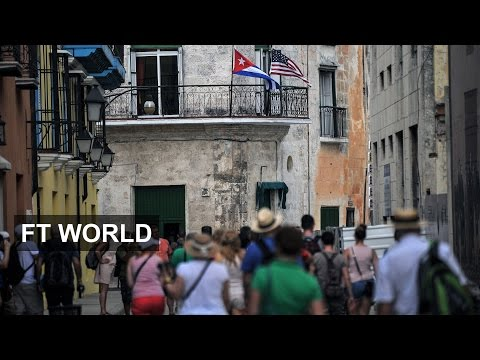 Is Cuba open to foreign investment? | FT World