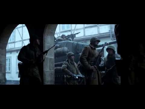 Fury 2014 Official International Trailer