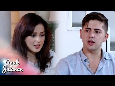 Romantisnya Alex Dengan Tulus Cinta Adriana [Anak Jalanan] [10 Des  2016]