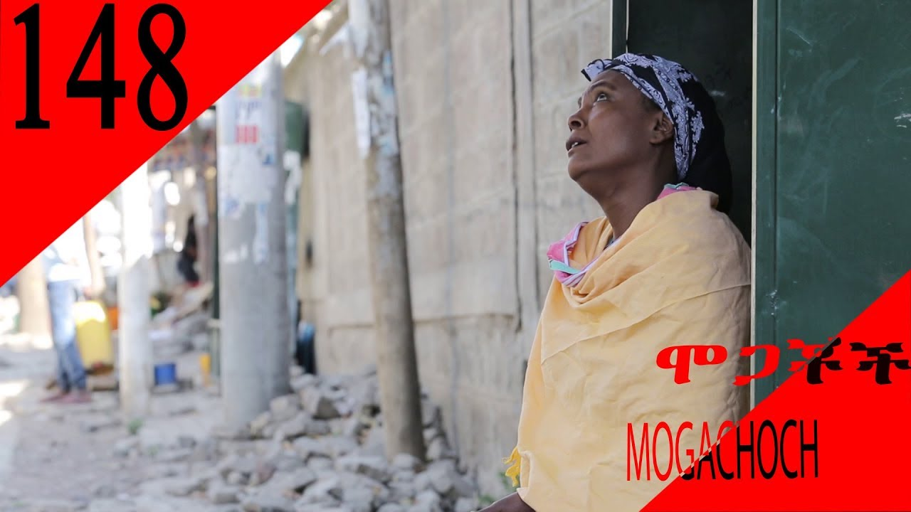 The Newest Part of Mogachoch Drama Season 5 Part 148