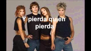 Erreway - Rebelde Way