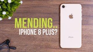 Review iPhone 8 - PIKIR DULU Sebelum Beli!