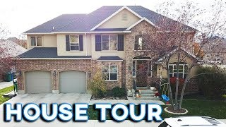 HOUSE TOUR | WELCOME TO OUR HOUSE | OUR HOME