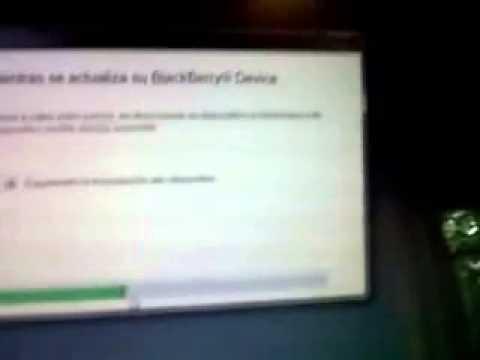flashear actualizar o revivir cualquier blackberry quitar todos los errores