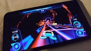 Extreme Racing With Beats 3D for BlackBerry 10