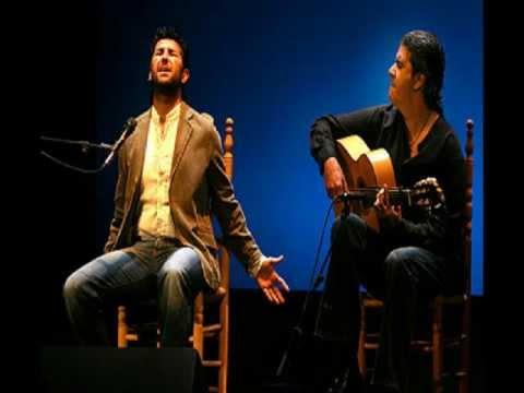 MiguelÁngel Cortés y Arcángel - Mi Llanto ( Soleá ).swf