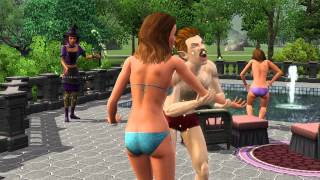 The Sims 3 Supernatural Producer Walkthrough