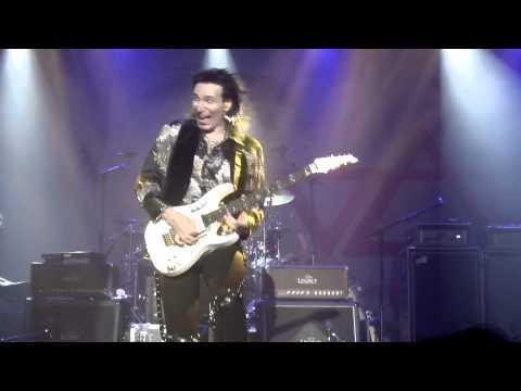 Steve Vai - Live In Kl 2014 (whispering A Prayer) video