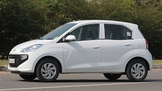 New Hyundai Santro 2018 Review || Aman Exploring