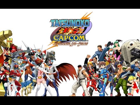 Tatsunoko vs. Capcom: Ultimate All Stars Review-Nintendo Wii