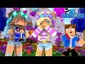 LITTLE DONNY'S SECRET FAMILY TELLS LEAH THE TRUTH!! Minecraft MY SECRET LIFE