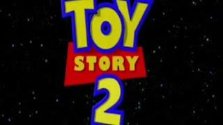 Toy Story 2 - Disneycember