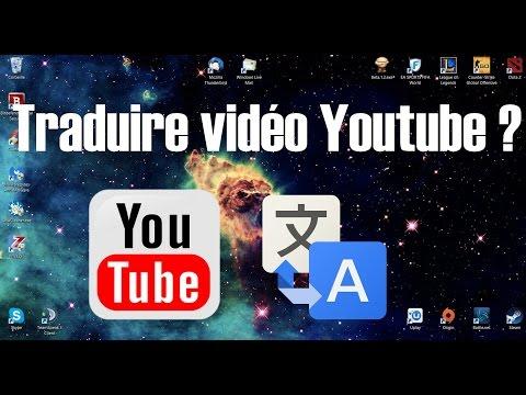 [Tuto] Comment traduire les vidéos Youtube ? thumbnail