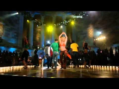 Britney Spears - Britney Spears - I'm a slave 4 U Live