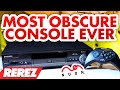 The Most Obscure Console Ever: The Nuon - Rare Obscure or Retro - Rerez