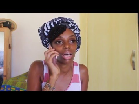 Ghanaian Culture - Part 1