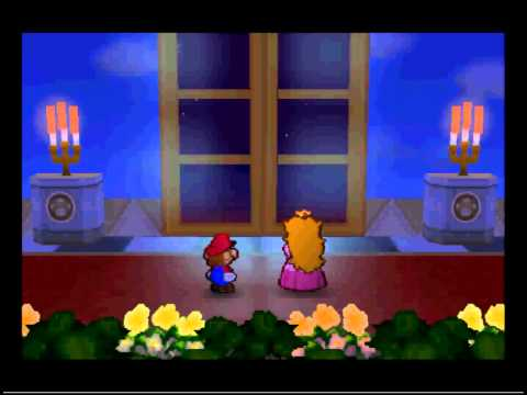 Paper Mario - Let