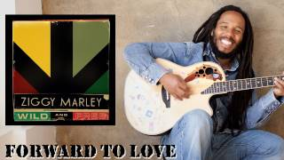 Watch Ziggy Marley Forward To Love video