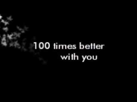 The Willis Clan - 100 Times Better With You
