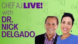 HOW TO REJUVENATE YOUR IMMUNE SYSTEM WITH DR. NICK DELGADO