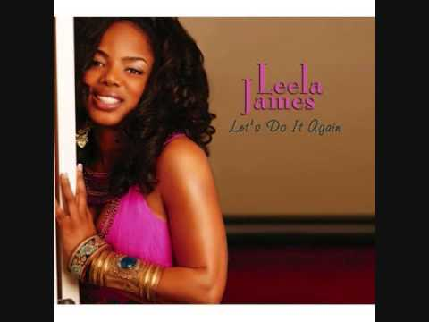 Leela James - Miss You
