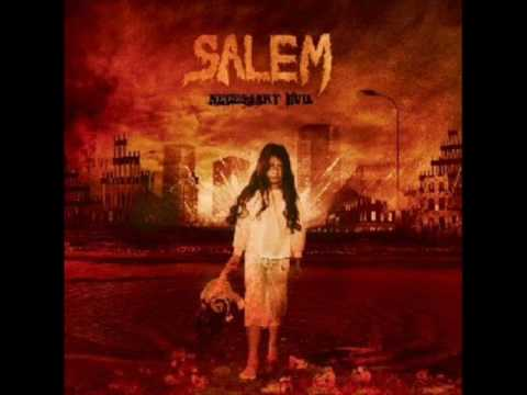 Salem - Resentment