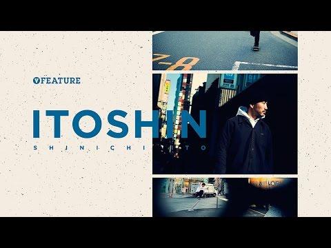 SHINICHI ITO [VHSMAG]