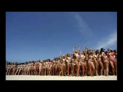 Girls Bikini #1