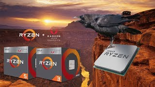 Ryzen 5 2400g Max Overclock/Performance  Review