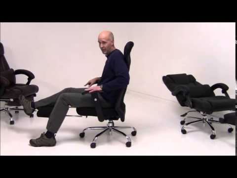 latest office chairs video
