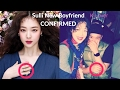 Sulli New Boyfriend Is A Non Celebrity SM CONFIRMS mp3