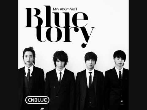 Cn Blue - Love Revolution