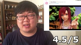 Rating 50 Video Game Wives Submitted by Twitter