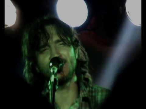 John Frusciante - Fallout Live