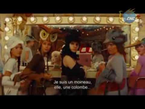 'Moonrise Kingdom' inicia el 65° Festival de Cannes.mpg