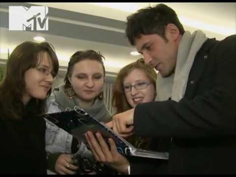 NewsБлок MTV: Дан Балан хочет найти невесту на Big Love Show!