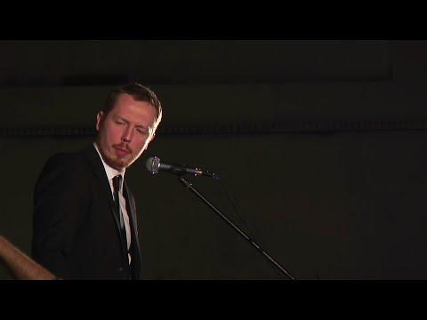 Antoni Syrek-Dąbrowski - Roast Piotra Kędzierskie (III Urodziny Stand-up Polska)