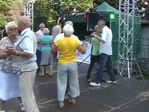 Taniec Pod Gwizdami Na Borkach W Radomiu 2014