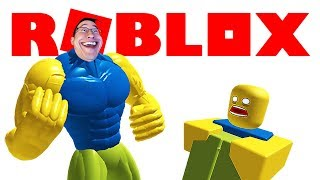 I LOVE ROBLOX