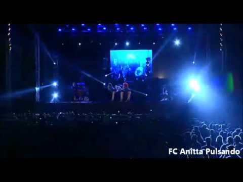 Anitta na Festa do Peão de Americana  - Na Batida FC Anitta Pulsando