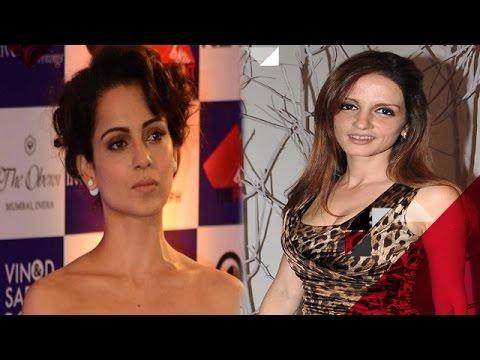 Sussanne Khan Goes AGAINST Kangana Ranaut, SUPPORTS Ex Husband Hrithik Roshan | Bollywood News