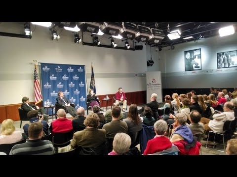 Sister Helen Prejean: Repealing The Death Penalty In New Hampshire
