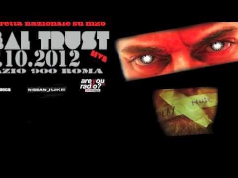 REAL TRUST -Ultimo Film di Massimo Troisi- di Roberto Molinaro_2012_m2o_