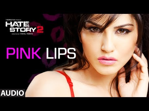 Pink Lips Full Audio Song | Hate Story 2 | Sunny Leone | Meet Bros Anjjan Ft. Khushboo Grewal video