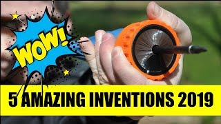 Top 5 Best Latest Gadgets And Future Technology Coming in 2019 2021