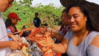 Tonga Ha'apai 2018